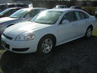 Options Included: N/AVERY LOW MILES, LT, 3.5L V-6,