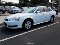 Options:  2011 Chevrolet Impala Lt Sedan|70|454