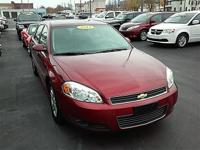 2011 Chevrolet Impala **CLEAN CAR FAX**, **SOLD AND
