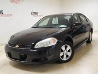 Options:  2011 Chevrolet Impala Lt|-Runs Good|Nice Car