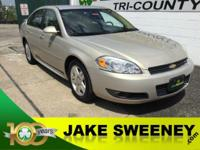 You'll love the way you feel in our 2011 Chevrolet