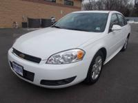 Exterior Color: white, Body: Sedan, Engine: 3.5L V6 12V