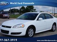 World Ford Pensacola presents this 2011 CHEVROLET