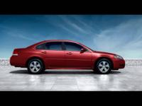 2011 CHEVROLET Impala Sedan 4dr Sdn LT Fleet Our