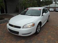 2011 Chevrolet Impala Sedan LT Our Location is: ORR