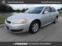 2011 CHEVROLET IMPALA Sedan LT Our Location is: Don