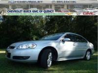 2011 IS A GREAT YEAR FOR THE SWIFT SILVER IMPALA. LOW