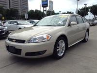 2011 Chevrolet Impala Car LTZ. Our Area is: Friendly