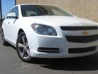 This beautiful used 2011 Chevrolet Malibu LT with 1LT