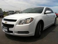 Snag a steal on this 2011 Chevrolet Malibu LT with 1LT