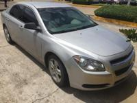 Check out this gently-used 2011 Chevrolet Malibu we