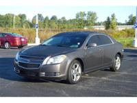 2011 Chevrolet Malibu 4dr Car LT w/1LT Our Location is: