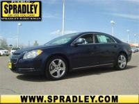 WOW! This is one hot offer! This Chevrolet Malibu gets