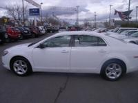 2011 Chevrolet Malibu 4dr Sedan LS w/1FL LS Our