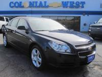 2011 Chevrolet Malibu LS Our Location is: Colonial West