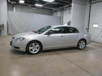 2.4L, V4, FWD, 6 Speed automatic, 4 Door,