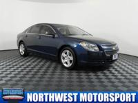 Clean Carfax Sedan with Power Options!  Options: