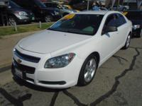Options:  2011 Chevrolet Malibu Ls|Get Acquainted With