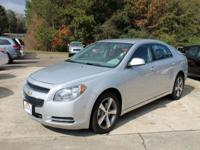Options Included: N/A2011 Chevrolet Malibu Rainbow is a