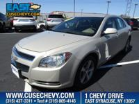 Check out this 2011 Chevrolet Malibu LT w/1LT. Its
