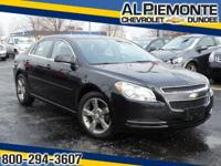 NEW ARRIVAL! PRICED BELOW MARKET!! THIS Malibu WILL