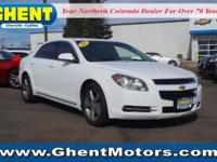 FUEL EFFICIENT 33 MPG Hwy/22 MPG City! Alloy Wheels,