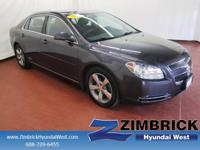 Superb Condition, CARFAX 1-Owner. LT w/1LT trim, Taupe