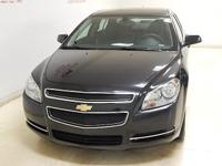 Options:  2011 Chevrolet Malibu 1Lt|Features Include
