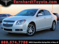 We are pleased to offer you this 2011 Chevrolet Malibu