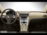 Look at this sweet 2011 Chevrolet Malibu LTZ, call