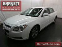 2011 CHEVROLET MALIBU SEDAN 4 DOOR LT w/1LT Our