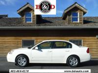 2011 Chevrolet Malibu SEDAN 4 DOOR LT with 1LT Our