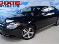 2011 Chevrolet Malibu LT Call or text Nick Parker at