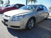 2011 Chevrolet Malibu Sedan LS Our Location is: Bill