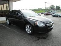 Just off lease! One owner, non-smoker 2011 Chevrolet