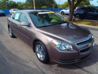 2011 Chevrolet Malibu Sedan LT w/1LT Our Location is: