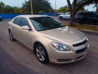 2011 Chevrolet Malibu Sedan LT w/2LT Our Location is: