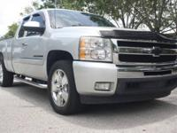 Clean CarFAX, Florida Owned, Blue Tooth, Bed Cover,