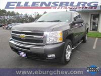 **ONE OWNER**CLEAN CARFAX** This Chevrolet Silverado