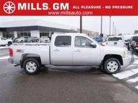 Recent Arrival! ONE OWNER, NEW SIERRA TRADE, CREW CAB