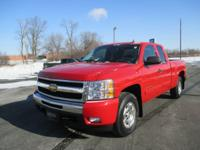 Very clean truck here! This 2011 Silverado 1500