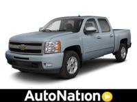 2011 Chevrolet Silverado 1500 Our Location is: