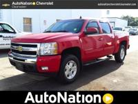 2011 Chevrolet Silverado 1500 Our Location is: