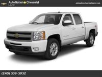 EXCEPTIONAL | ONE OWNER | 4WD LTZ CREW CAB !! **