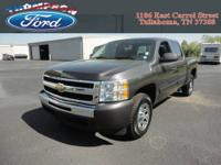 AWESOME 2011 SILVERADO LT. HAS A CLEAN AUTOCHECK.