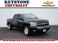 How about this 2011 Silverado 1500 LT? It was owned