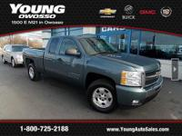 CARFAX 1-Owner! 5.3L V8 with Active Fuel Management,