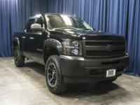 Clean Carfax Truck with Premium Wheels!  Options: