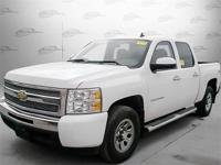 4X4! Crew Cab!  Here at Wholesale Inc. - Mt. Juliet, we