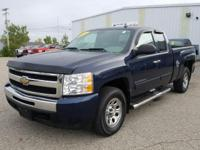 Options:  2011 Chevrolet Silverado 1500|Blue|Priced